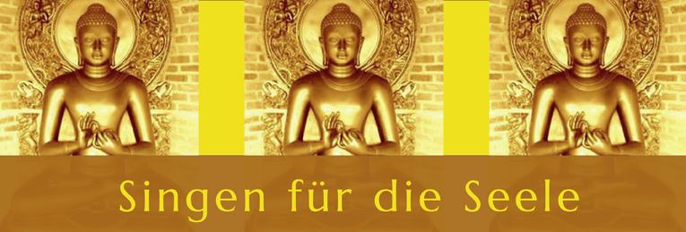 Lieder Singen für die Seele zu Weihnachten im Centrum für transpersonales Wachstum Würzburg-Rottenbauer