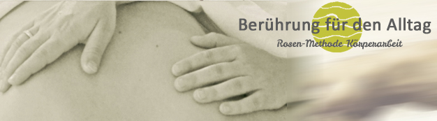 Centrum für trans-personales Wachstum: Rosen-Methode am Abend mit Andrea Werner