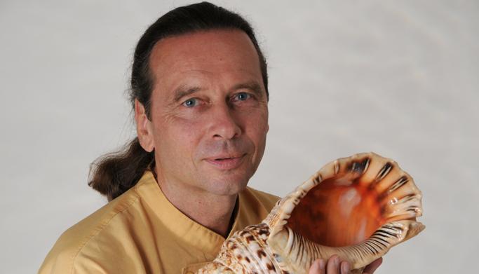 Mitsing-Konzert Chirstian Bollmann Centrum für transpersonales Wachstum